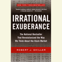 Irrational Exuberance Cover