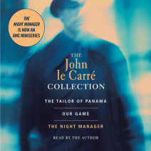 John Le Carre Value Collection Cover