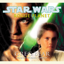 Rogue Planet: Star Wars Legends Cover