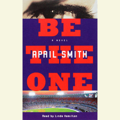 Be the One cover