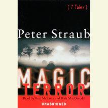 Magic Terror Cover