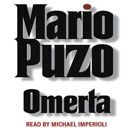 Omerta by Mario Puzo