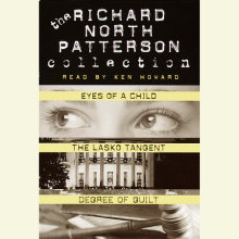Richard North Patterson Value Collection Cover