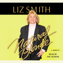 Natural Blonde Cover