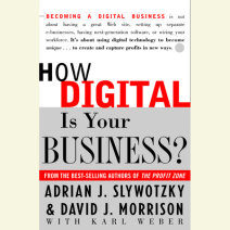 How Digital is Your Business? Cover