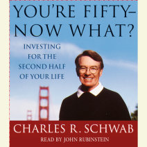 You're Fifty--Now What Cover