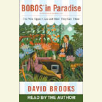 Bobos in Paradise cover