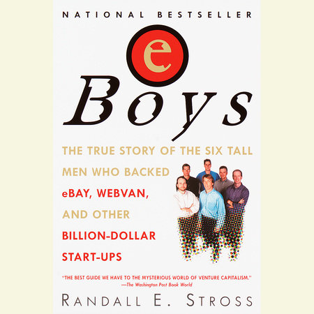 eBoys by Randall E. Stross
