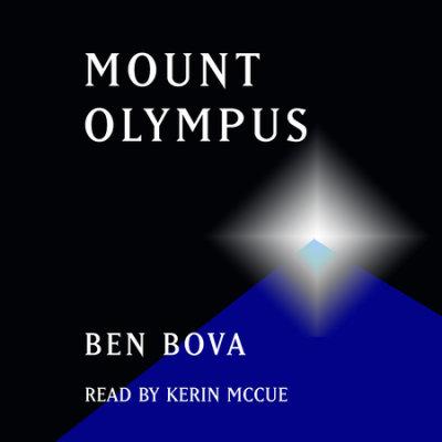 Mount Olympus cover
