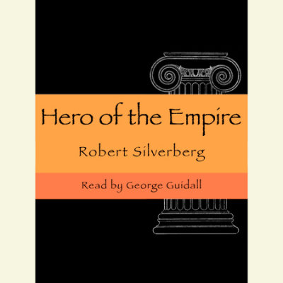 A Hero of the Empire cover