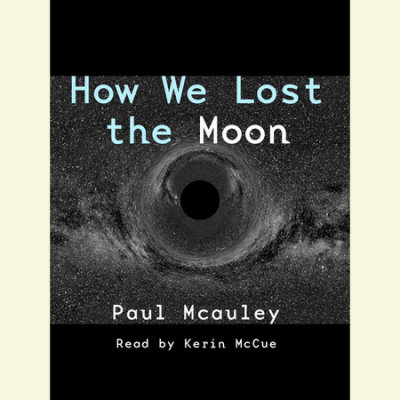 How We Lost the Moon cover