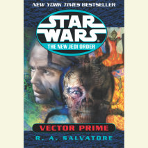 Vector Prime: Star Wars (The New Jedi Order) Cover