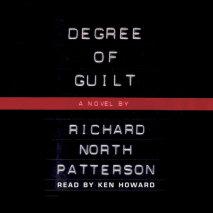 Degree of Guilt Cover
