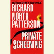 Private Screening Cover