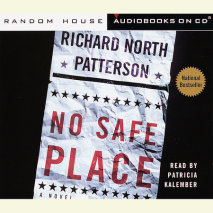 No Safe Place Cover