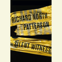 Silent Witness Cover