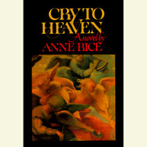 Cry to Heaven Cover