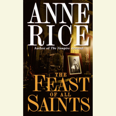 The Feast of All Saints cover