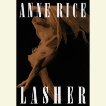Lasher Cover
