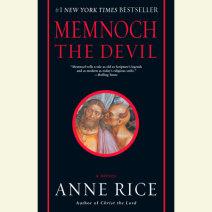 Memnoch the Devil Cover