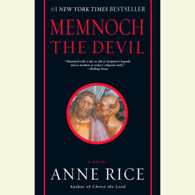 Memnoch the Devil cover