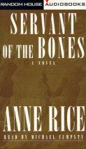 Servant of the Bones Cover
