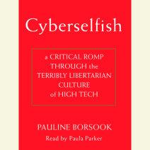 Cyberselfish Cover