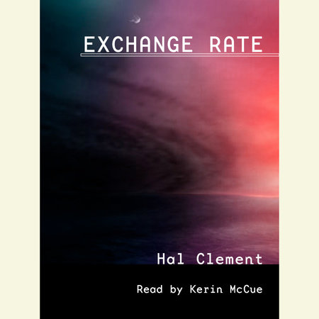 Exchange Rate by Hal Clement