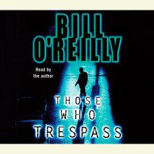 Those Who Trespass Cover