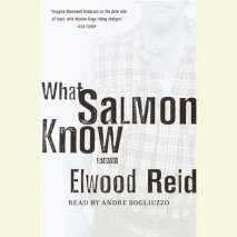 What Salmon Know Cover