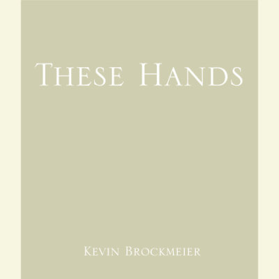 These Hands cover