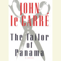 The Tailor of Panama Cover