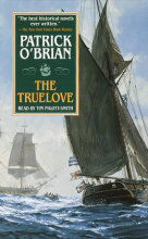 The Truelove Cover