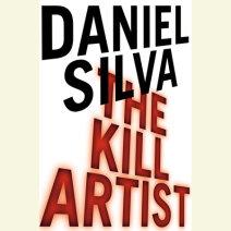 The Kill Artist Cover