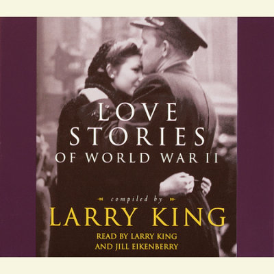 Love Stories cover