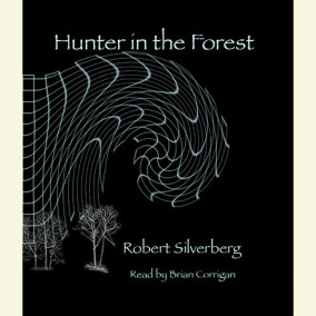 Hunters in the Forest