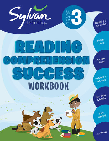 3rd Grade Reading Comprehension Success by Sylvan Learning
