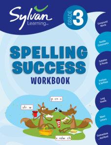 3rd Grade Spelling Success Workbook