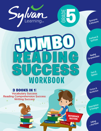 5th Grade Super Reading Success by Sylvan Learning