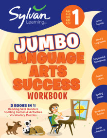 1st Grade Language Arts Success