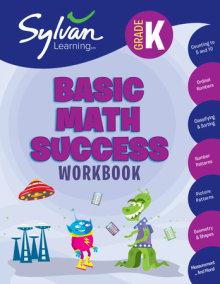 Kindergarten Basic Math Success