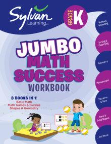 Kindergarten Super Math Success