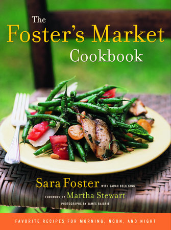 The Foster's Market Cookbook
