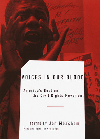 Voices in Our Blood by Jon Meacham