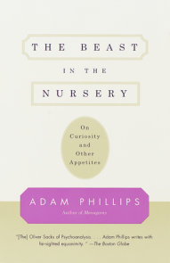 The Beast in the Nursery