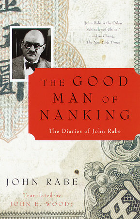 The Good Man of Nanking