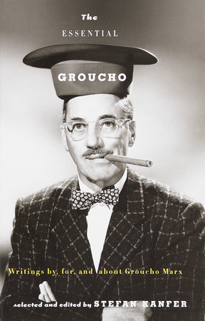 The Essential Groucho by
