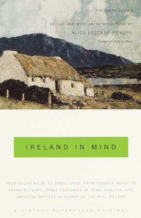 Ireland in Mind: An Anthology