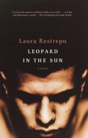 Leopard in the Sun