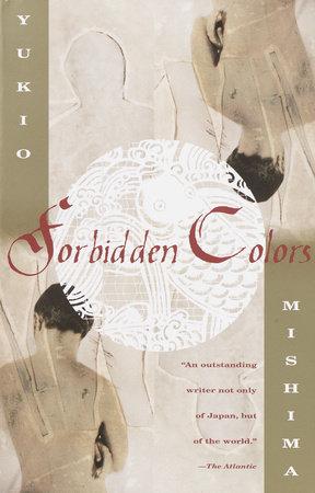 Forbidden Colors by Yukio Mishima